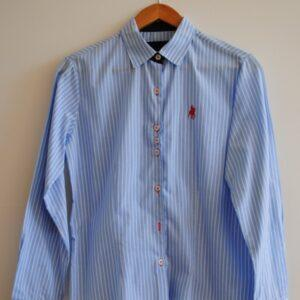 Shirts/Blouses Press