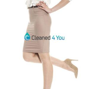 Regular Skirt Press