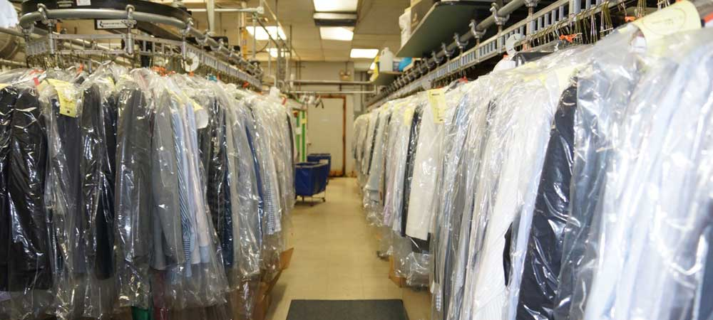 WHAT IS DRY CLEANING?